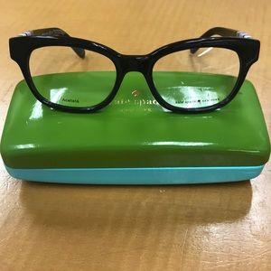 Brand New Kate Spade Andra Eyeglass Frames